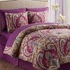 Comforter and Sheet Set (6- or 8-Piece)