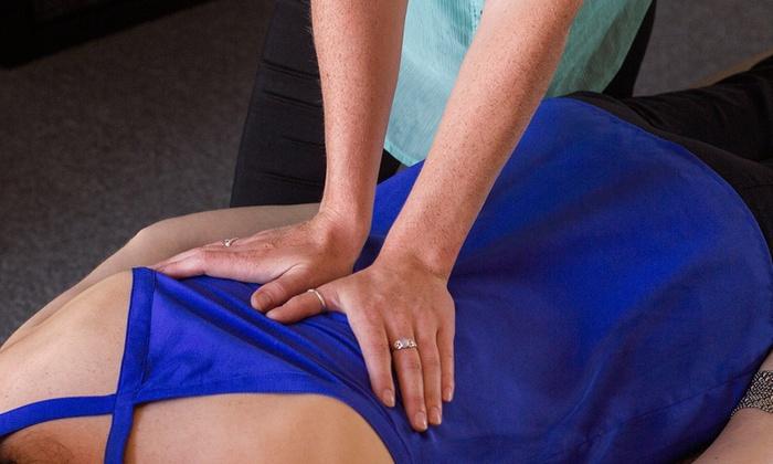 Mayo Chiropractic - Mayo Chiropractic: Up to 66% Off Chiropractic Package at Mayo Chiropractic