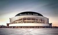 """2 VIP-Tickets für """"Drei Haselnüsse für Aschenbrödel"""" in der Groupon VIP-Loge am 21.22.12.17 in der Mercedes-Benz Arena"""