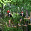 Red Mountain Park – Up to 46% Off Aerial Ropes Course