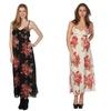 Women's Cotton Express Floral Dress