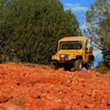 Up to 33% Off Sedona 2-hour Jeep Tour plus Trolley Tour