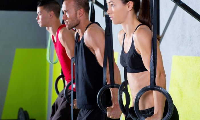 Crooked River Crossfit - Mayfield: One or Two Months of Unlimited CrossFit Foundations Classes at Crooked River CrossFit (Up  to 86% Off)