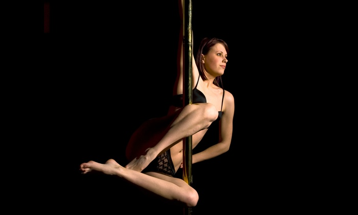 Bellissima Studios - Lilburn: Four or Eight Pole-Dancing Classes or a BYOB Pole-Dancing Party at Bellissima Studios (Up to 63% Off)