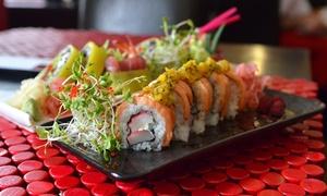 Sushi Edo: Nowe zestawy w Sushi Edo od 30,99 zł (do -60%)