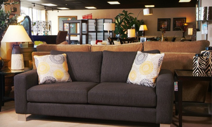 Casa Bella Galleria - Old North Sacramento: $50 for $150 Worth of Furniture and Home Décor at Casa Bella Galleria