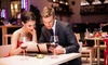 FastLife: C$24 for a Speed-Dating Event from FastLife (C$59.99 Value)