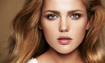 Cut, Style, and Conditioning with Optional Single Process or Partial Highlights at Hair by Max (Up to 51% Off)