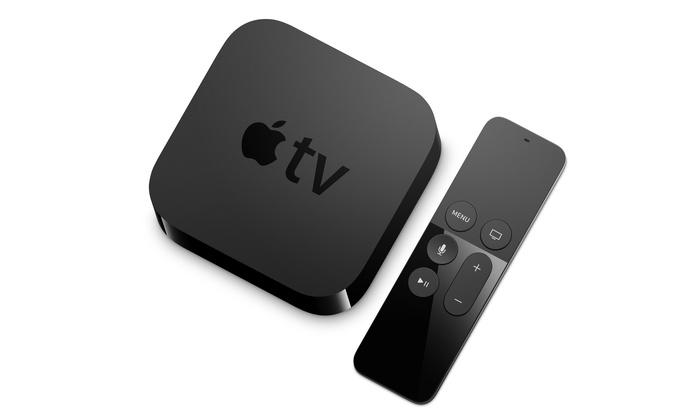 Apple Tv Groupon