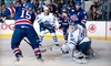 Toronto Marlies - Ricoh Coliseum: Toronto Marlies Playoff Hockey Game at Ricoh Coliseum on May 10 or 11 (Up to 31% Off). Three Seating Options Available.