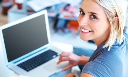 4, 6, 12 or 18 Months of Online French or English Classes with EnglishAZ / FrançaisAZ (Up to 79% Off)