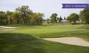 Timber Creek Golf Course: $68 for an 18-Hole Round for Two Plus Cart and Two Buckets of Balls (Up to $142 Value)