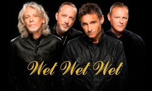 Multiple Venues: Wet Wet Wet's 2016 Big Picture Tour: Ticket for One, Two or Four at Choice of Location, 26 February-13 March