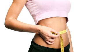 Divine Define: Three or Five Sessions of Laser Lipo at Divine Define (Up to 71% Off)