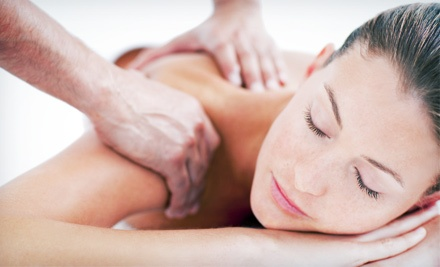 $99 for a Spa Package with a Body Buff and Scrub, 25-Minute Massage, and Spa Pedicure at Contour Day Spa ($224 Value)