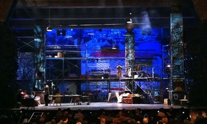 """RENT"": ""Rent"" at Saban Theatre on July 16–26 (Up to 51% Off)"