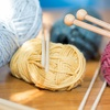 50% Off Introductory Knitting Classes