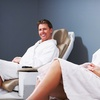 Up to 61% Off Single or Couple's Foot Spa Package