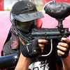 59% Off Paintball for Four at 907 Paintball