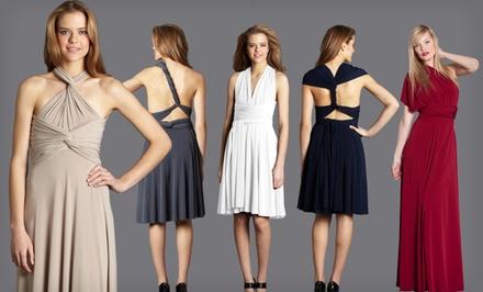 acea6ae151 Wrap Dress