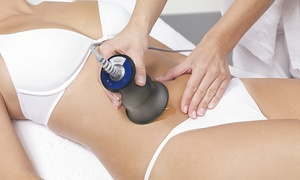 Just Beauty Laser Clinic: Ultrasound Cavitation: One, Three, or Six Sessions at Just Beauty Laser Clinic