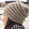 Freedom Apparel Slouchy Beanies