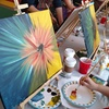 Up to 39% Off Paint Classes at The Color Break