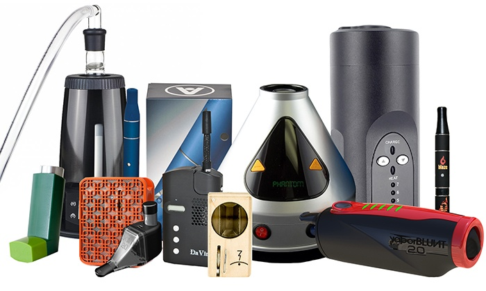VaporizerUSA: $60 for $120 Worth of Vaporizers and Accessories at VaporizerUSA