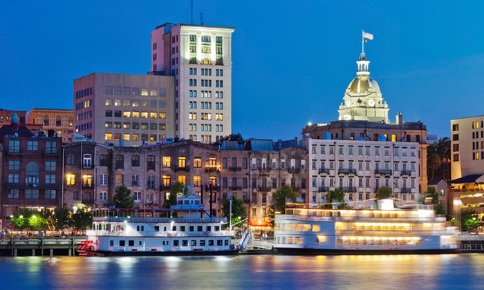San's Boutique Hotel and Suites - Savannah, GA: Stay at San's Boutique Hotel and Suites in Savannah, GA. Dates into November.