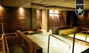 Esseclub: Percorso spa, solarium e 2 ingressi all'area fitness con consulenza (sconto fino a 75%)