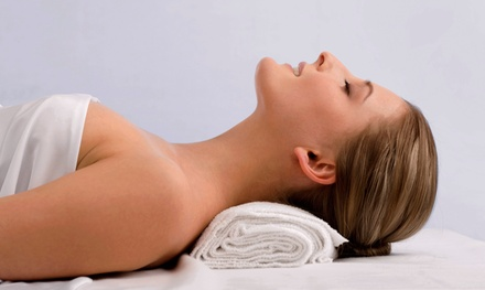 One or Two HydroMassages with a Custom Health Package at Maryland Spine Care (Up to 86% Off)