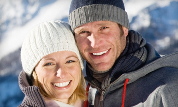 Bleach Right - Asheville: $39 for a Teeth-Whitening Treatment at Bleach Right ($129.99 Value)