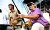 FishBolo TM, LLC - Pompano Beach: $99 for a Four-Hour Sportfishing Trip for Two from FishBolo TM, LLC  ($198 Value)