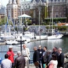 47% Off Historical Walking Tour of Victoria