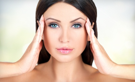 One or Two Laser Skin-Rejuvenation Treatments at Urban Retreat Spa & Salon (Up to 84% Off)
