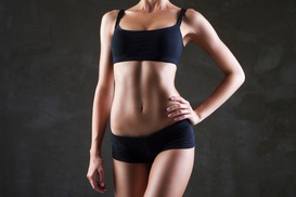 Up to 88% Off Body Sculpting at Your Contour Cosmetic Centers