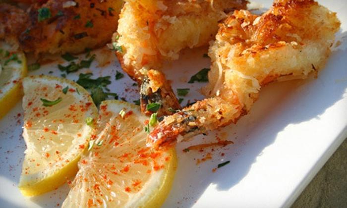 Santa Cruz Food Tour - Santa Cruz / Monterey: $36 for a Three-Hour Capitola Culinary Walking Tour from Santa Cruz Food Tour (Up to $75 Value)