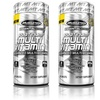 60 Day Supply of Muscletech Essential Series Multivitamins