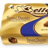 Bella Chocolate's Chocolate-Covered Caramels
