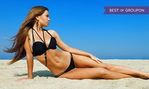 Paradise Med Spas of Texas: One Year of Laser Hair Removal on a Small, Medium, or Large Area at Paradise Med Spas of Texas (Up to 94% Off)