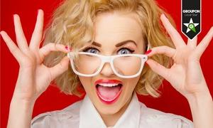 OTTICA BUENA VISTA: Cambio lenti oppure occhiali da vista completi (sconto fino a 92%)