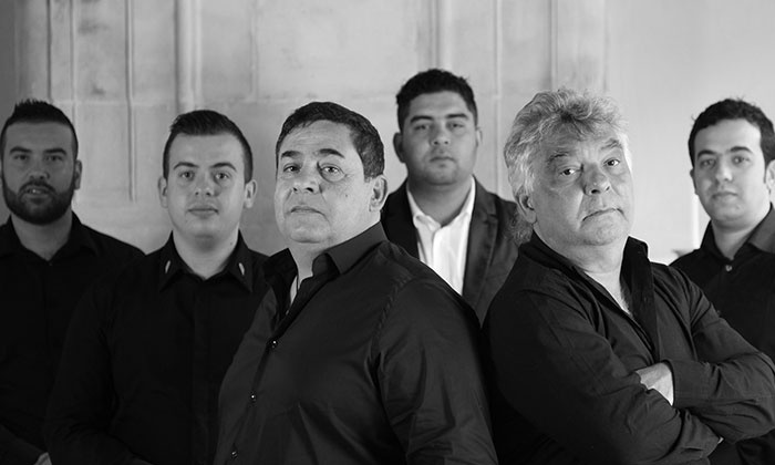 The Gipsy Kings - State Theatre: The Gipsy Kings on Friday, September 11