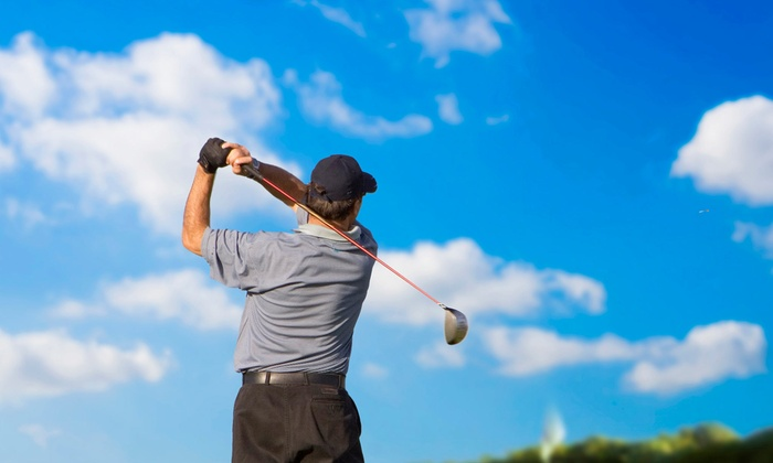 Riverside Golf Academy - Riverside Golf Academy: One-Hour Swing Analysis or Club Fitting at Riverside Golf Academy (41% Off)