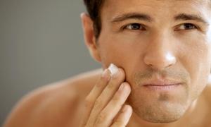 Distinguished Gentlemen: $30 for $75 Worth of Men's Shaving Services — Distinguished Gentlemen