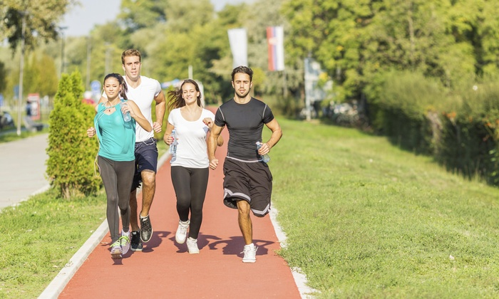 Core Fitness, LLC - Clover Hill: $39 for $100 Worth of Boot Camp Classes at Core Fitness, LLC