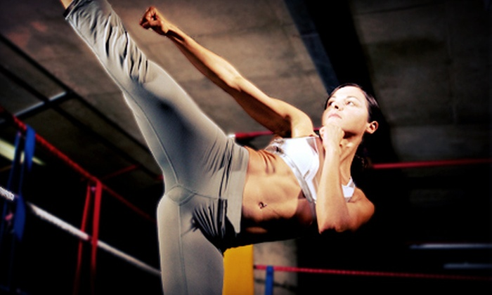 Millennia MMA - Chino Hills: One or Two Months of Unlimited Martial Arts Fitness Classes at Millennia MMA (Up to 82% Off)
