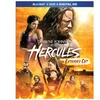 Hercules Extended Cut on Blu-ray/DVD/Digital HD
