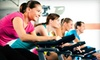Cardio Fit Sports Club - Rancho Cucamonga: Three, Five, or Eight Spin Classes at Cardio Fit Sports and Fitness Club (Up to 61% Off)