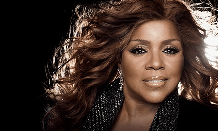 Gloria Gaynor Concert on August 30 at 6 p.m.