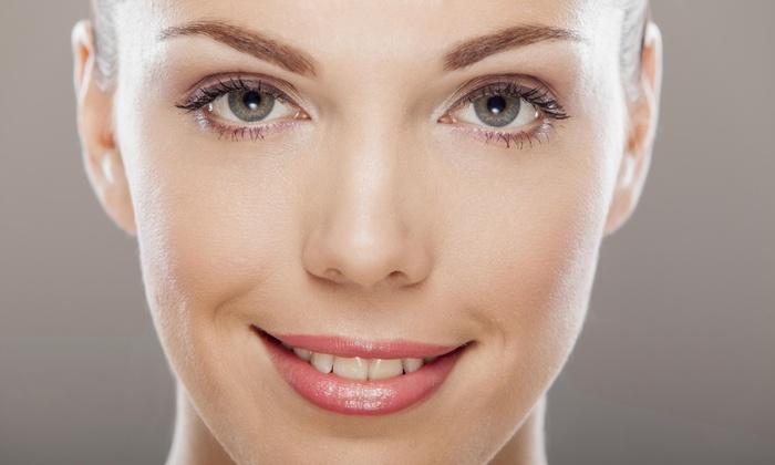 Sublime Aesthestics Skin & Wax - Multiple Locations: An Eyebrow Wax at Sublime Aesthestics Skin & Wax (50% Off)